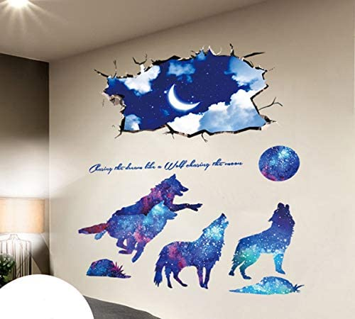Cloud wallpaper for ceiling _image0