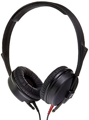Sennheiser HD 25 Lite DJ Headphones HD 25 Lite. HD 25 Light Black from Sennheiser