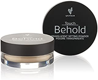 Younique Touch Behold Translucent Setting Powder Get a photo-ready look that's as strong as you are