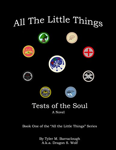 All The Little Things: Tests of the Soul (English Edition)