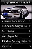 Supreme Auto Parts Finder