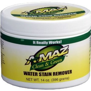 A-MAZ Water Stain Remover - 3 Pack - 14 Ounce