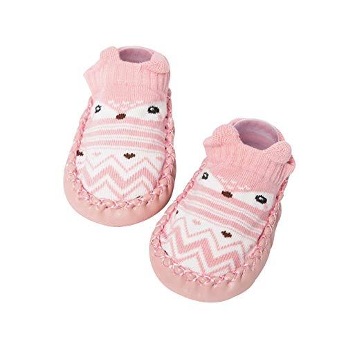DEBAIJIA Zapatos Bebé 6-36 Meses Unisex Niños Niñas