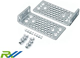 """Cisco Compatible 19"""" Rack Kit for Catalyst 2960-X and 2960-XR Series Switch"""
