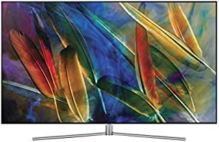 Samsung 55 Inch 4K Ultra HD QLED Smart TV - 55Q7F