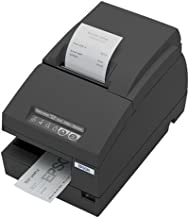 EPSON, TM-U675, DOT Matrix Receipt, Slip & Validation Printer, USB, NO Display M