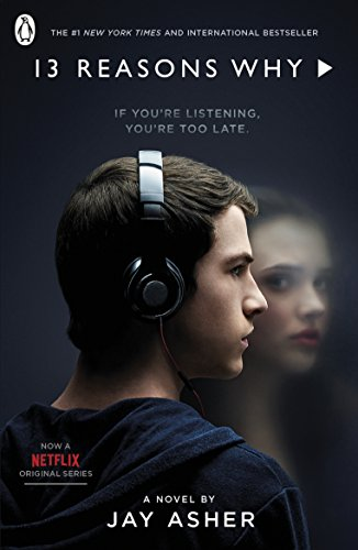 Thirteen Reasons Why (Spinebreakers) (English Edition)