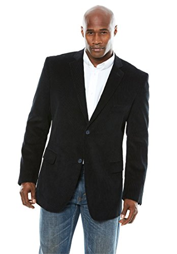 Men's Big & Tall Suits & Sport Coats