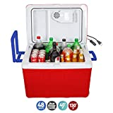 Best Ac Coolers - K-Box Electric Cooler and Warmer with Wheels Review