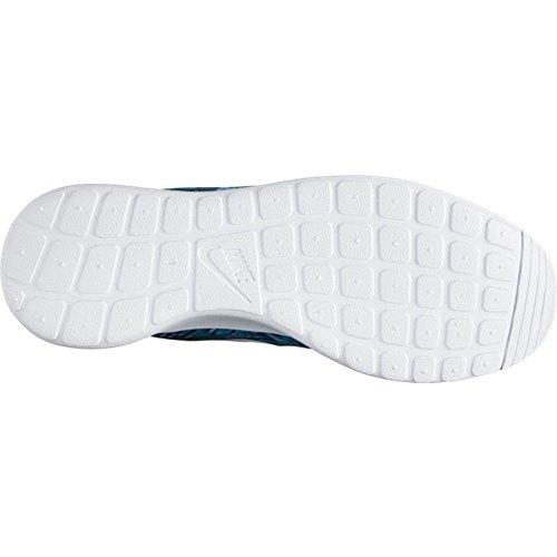 Nike Men's Shoe Roshe One Print Blue 44