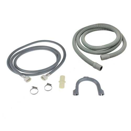 rallonge pour machine /à laver et lave-vaisselle VARIOSAN Tuyau dalimentation 11657 3//4