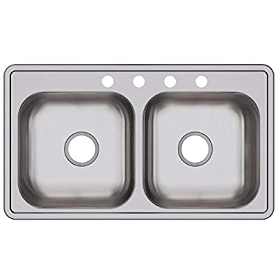Amazon Com 33x19 Kitchen Sink