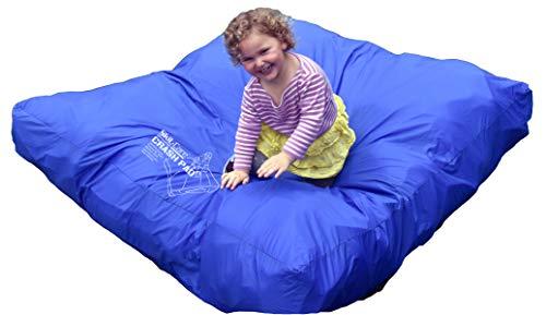 Skil-Care Crash Pad - Jumbo Foam Mat for Kids (W/Cover, 5' x 5')
