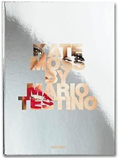 Fo-Testino, Kate Moss, Trade - Italien, Espagnol, Portugais