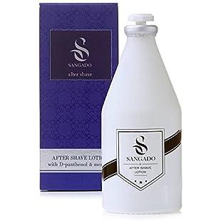 SANGADO Fragrances Aftershave Men Sangado Invincible, 100 ml