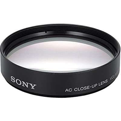 Sony VCL-M3358 58mm Close Up Lens for the DCR-VX2100 by Sony