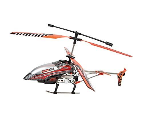 Carrera RC Neon Storm 370501034X Ferngesteuerter Helicopter