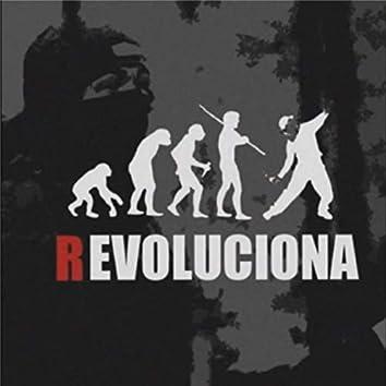 Revolución a toda hora