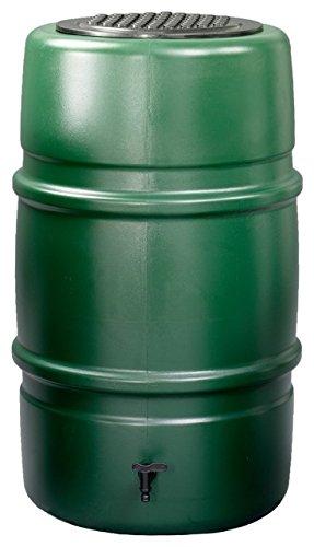 Harcostar 227 litre Water Butt Kit (green)