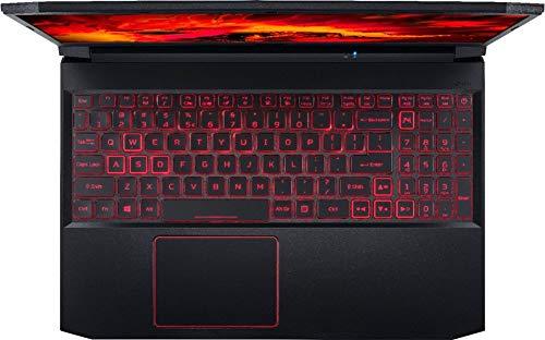 Compare Acer Nitro (Acer Nitro) vs other laptops