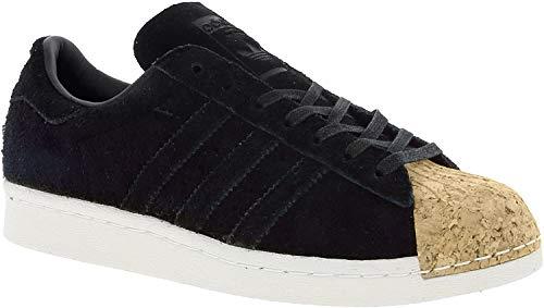 adidas Originals Damen Sneakers Superstar 80S Cork schwarz 40 2/3