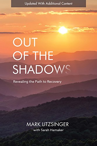 Out of the Shadows: Revealing the Path to Recovery by [Mark Litzsinger, Sarah Hamaker, John Schladweiler]