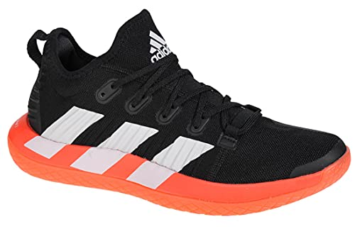 adidas Performance Herren H00146_40 2/3 Handball Shoes, Black, EU