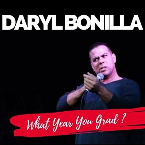 Daryl Bonilla
