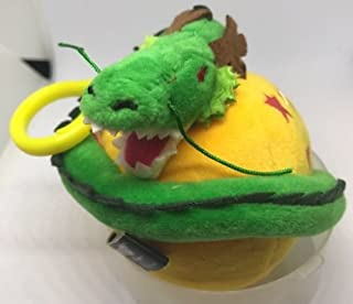 Dragon Ball Z Shenron Plush Keychain/Clip, Loot Crate Exclusive