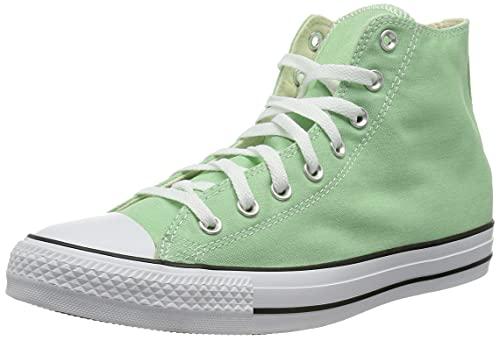 Converse Chuck Taylor All Star Seasonal Color - Hi - Ceramic Verde...