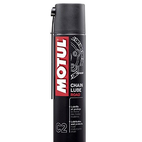 Motul Chain Lubricant 400 ml