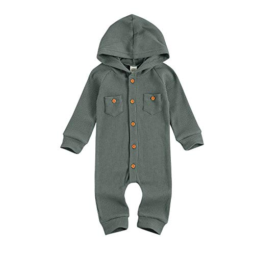 Ynibbim Winter Newborn Baby Boy Gir…