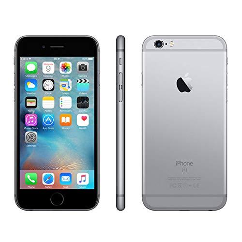 iPhoneCPO Apple iPhone 6s 11,9 cm (4.7') 1 GB 64 GB SIM singola 4G Grigio Rinnovato 1715 mAh