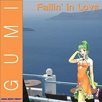 Fallin' in Love (feat. GUMI)