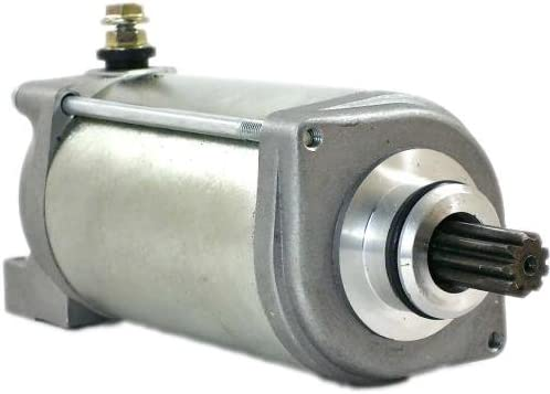 Rareelectrical NEW STARTER COMPATIBLE WITH Max 45% OFF BOMBARDIER D 04 03 02 Sale SALE% OFF