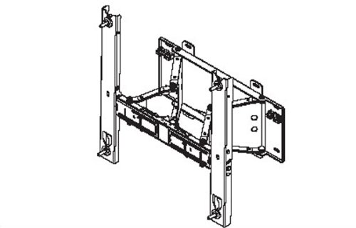 Wall Mount for Samsung Ex