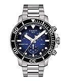 TISSOT Relojes de Pulsera para Hombres T120.417.11.041.01
