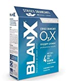 Blanx Kit O3X Teeth Whitening Strips + Collutori
