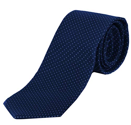 FashMade Men's Formal Self Printed/Pattern Tie For Office/Casual Wear(2.75IN Broad-98 Options)