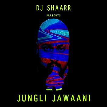 Jungli Jawaani