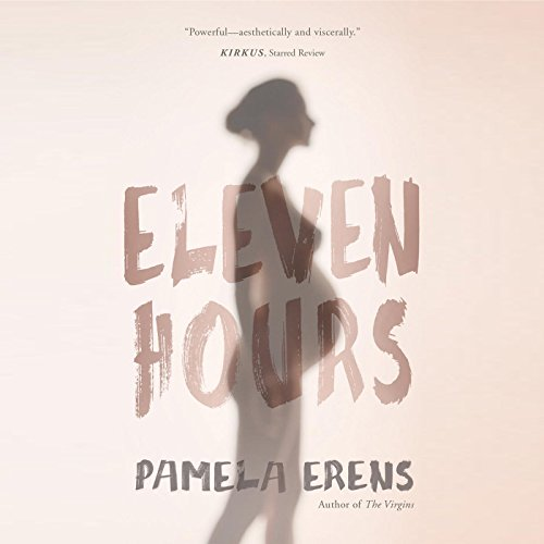 Eleven Hours audiobook cover art