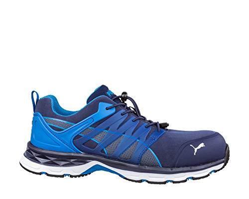 PUMA Safety Unisex PU643850-44 Leichtathletik-Schuh, Blu, 44 EU