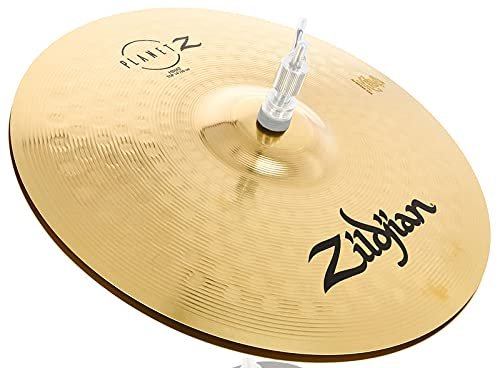 Zildjian SERIE PLANET Z Hi-Hats 14' PER BATTERIA ACUSTICA