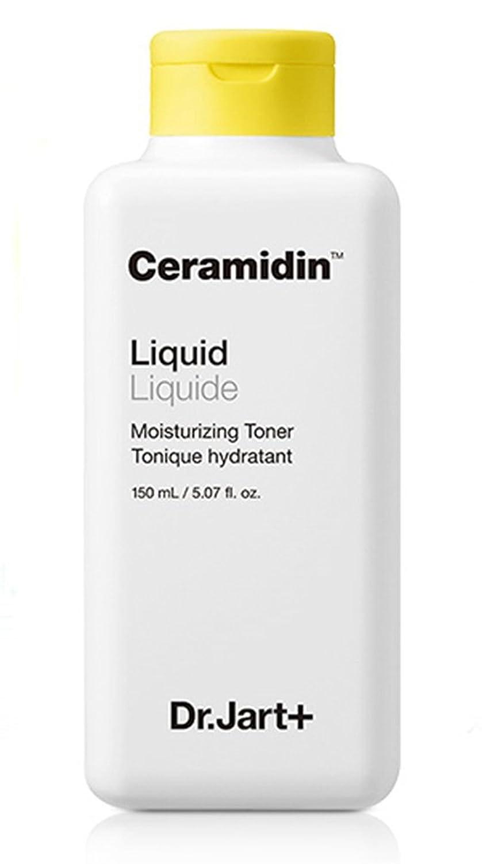 逃れるロースト薄い[Dr.jart + New Ceramidin Liquid 150ml] ドクタージャルトニューセラミーディン リキッド トナー