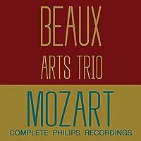 Beaux Arts Trio - Mozart Complete Philips Recordings