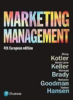 Marketing Management: European Edition