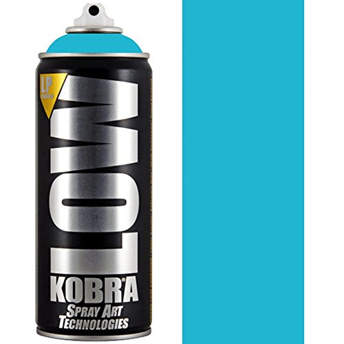 Kobra Paint LOW1211aerosol vernice, Riviera, 400ml