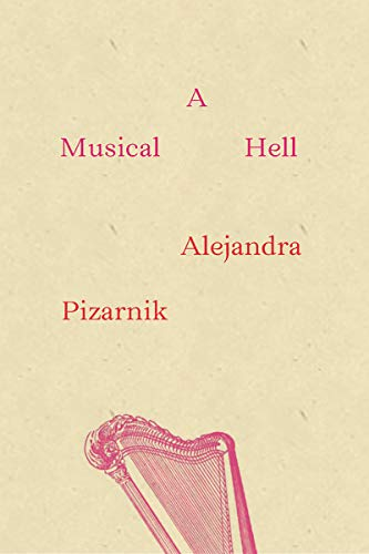 Image of A Musical Hell (New Directions Poetry Pamphlets)