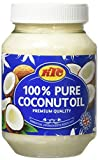KTC 100% Pure Coconut Oil 500ml (Pack of 3)