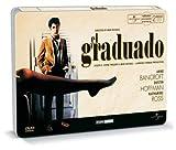 El graduado (Edición caja metálica) [DVD]